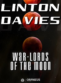 Cover War-Lords of the Moon