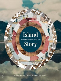 Cover Island Story