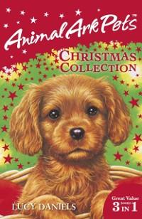 Cover Animal Ark: Pets: Animal Ark Pets Christmas Collection