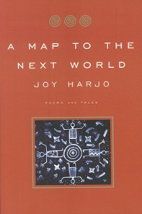 Cover A Map to the Next World: Poems and Tales