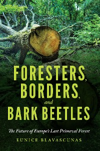 Cover Foresters, Borders, and Bark Beetles