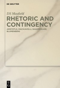 Cover Rhetoric and Contingency
