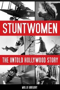 Cover Stuntwomen