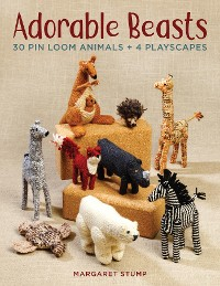 Cover Adorable Beasts