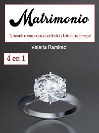 Cover Matrimonio