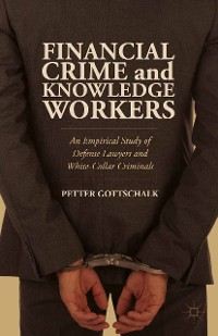 Cover Financial Crime and Knowledge Workers