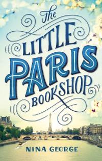 Cover Little Paris Bookshop
