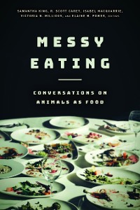 Cover Messy Eating