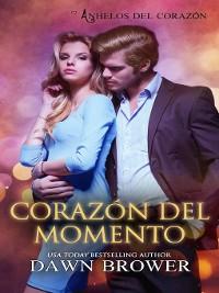 Cover Corazón del Momento
