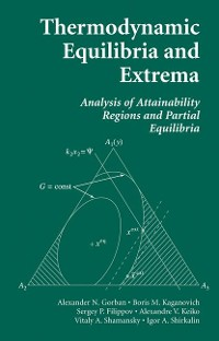 Cover Thermodynamic Equilibria and Extrema