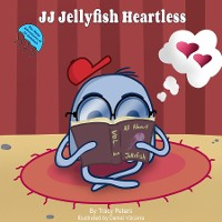 Cover JJ Jellyfish Heartless