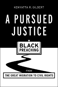 Cover A Pursued Justice