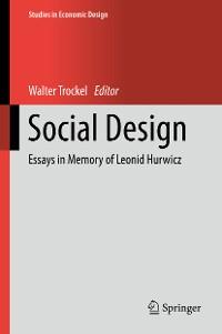 Cover Social Design