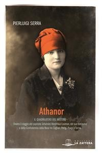 Cover Athanor