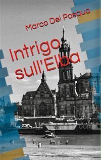 Cover Intrigo sull'Elba