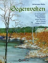 Cover Gegenwelten