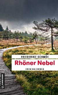 Cover Rhöner Nebel