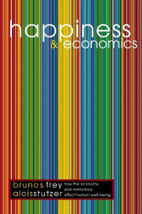 Cover Happiness and Economics