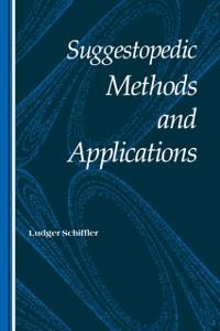 Cover Suggestopedic Methods/Applicat