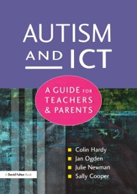 Cover Autism and ICT