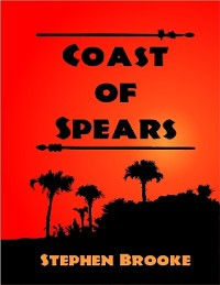 Cover Coast of Spears