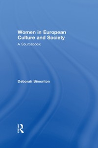 Cover Women in European Culture and Society