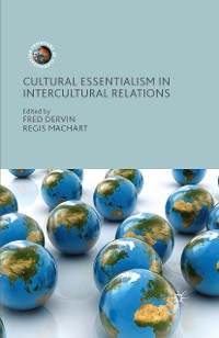 Cover Cultural Essentialism in Intercultural Relations