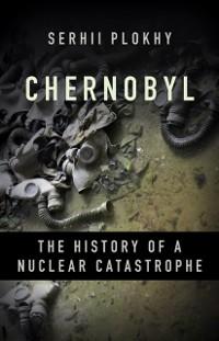 Cover Chernobyl