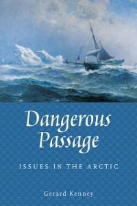 Cover Dangerous Passage