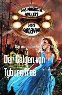 Cover Der Galgen von Tyburn Tree