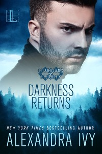 Cover Darkness Returns