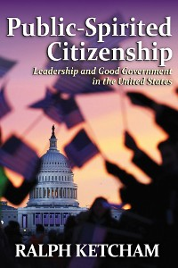 Cover Public-Spirited Citizenship