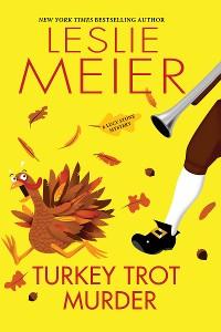 Cover Turkey Trot Murder