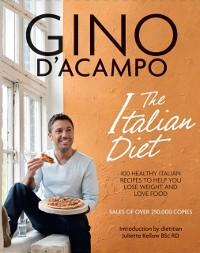 Cover Italian Diet