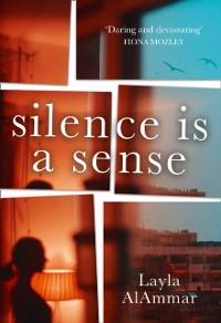 Cover Silence is a Sense