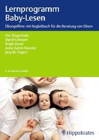 Cover Lernprogramm Baby-Lesen