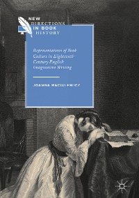 Cover Representations of Book Culture in Eighteenth-Century English Imaginative Writing