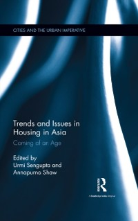 Cover Trends and Issues in Housing in Asia