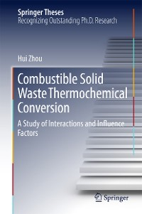 Cover Combustible Solid Waste Thermochemical Conversion