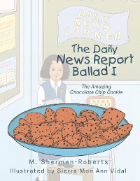 Cover The Daily News Report Ballad I