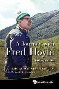 Cover Journey With Fred Hoyle, A (2nd Edition)