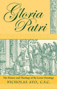 Cover Gloria Patri