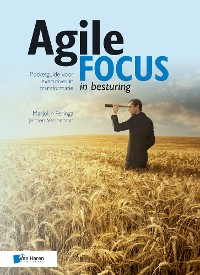 Cover Agile focus in besturing