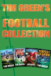 Cover Tim Green's Football Collection
