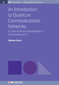 Cover An Introduction to Quantum Communication Networks