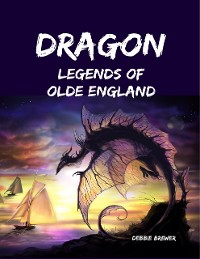 Cover Dragon Legends of Olde England