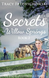 Cover Secrets of Willow Springs - Book 2