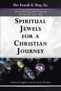 Cover Spiritual Jewels for a Christian Journey