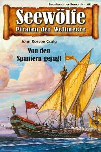 Cover Seewölfe - Piraten der Weltmeere 262