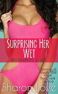 Cover Surprising Her Wet